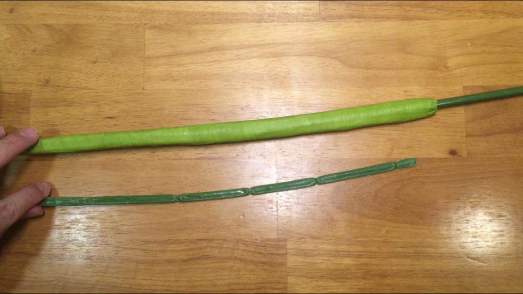 daiso-monstera-leaf19
